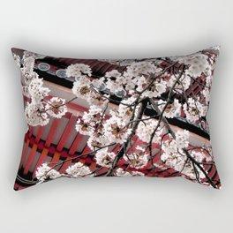Destiny (Japan) Rectangular Pillow