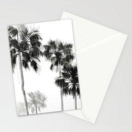 Paradis Noir I Stationery Cards