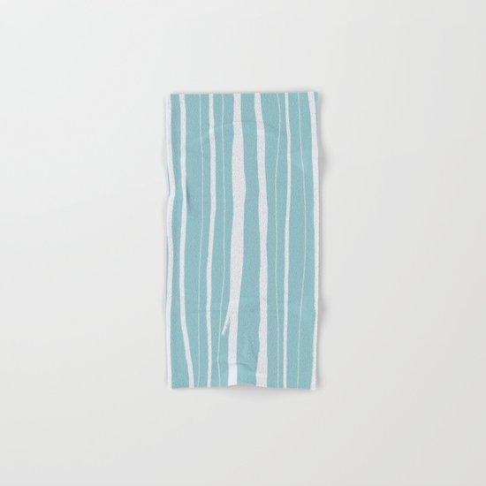 Vertical Living Salt Water Hand & Bath Towel