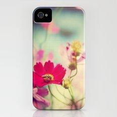 Whispers (Instagram) iPhone (4, 4s) Slim Case