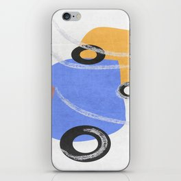 City Car  #Society6 #buyart #decor iPhone Skin