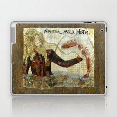 Neutral Milk Hotel Laptop & iPad Skin