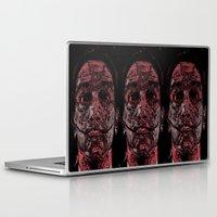 dali Laptop & iPad Skins featuring Dali by Blake Byers