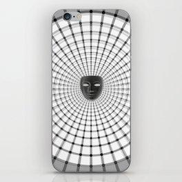 Amun-Ra iPhone Skin