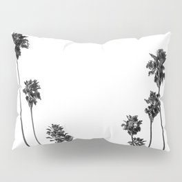 Palm Trees 8 Pillow Sham