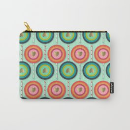 Love and Lollipops Carry-All Pouch