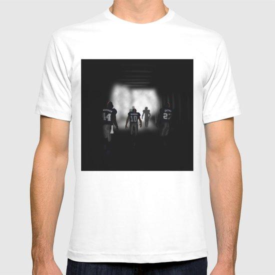 NY Giants Super Bowl XLVI T-shirt
