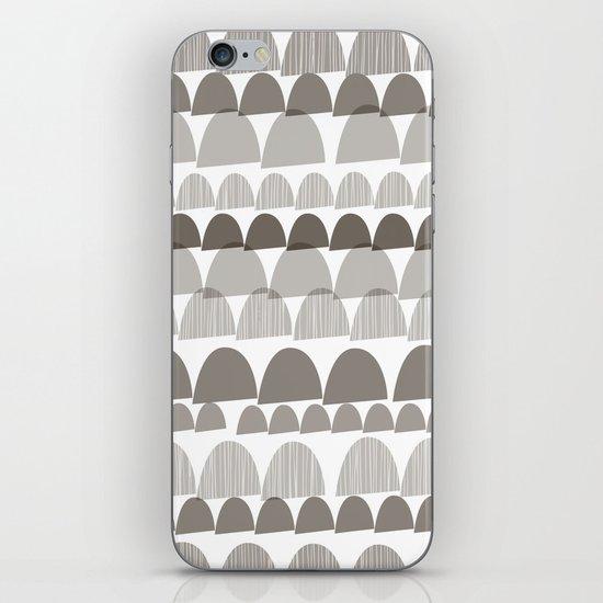Shroom iPhone & iPod Skin