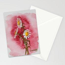 Margaritas al Sol Stationery Cards