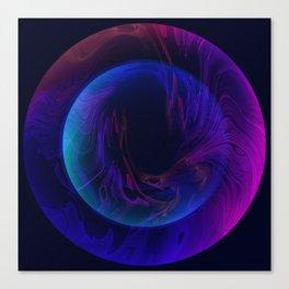 Eye of the Beholder Canvas Print