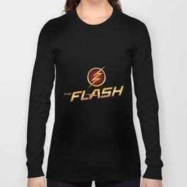 The Flash Inside Long Sleeve T-shirt