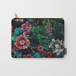 EXOTIC GARDEN - NIGHT IX Carry-All Pouch