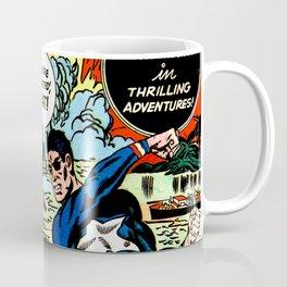 The one man army Coffee Mug