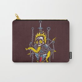 Cursed Knight Carry-All Pouch