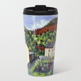 Ynysddu Travel Mug