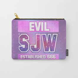 sjw Carry-All Pouch
