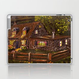 "Ave Hurley ""Camp Verde"" Laptop & iPad Skin"