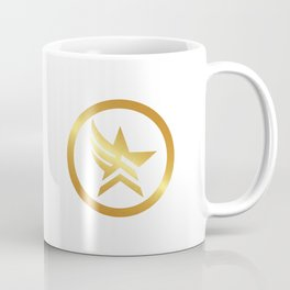 Paragade Gold Coffee Mug
