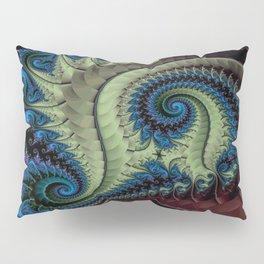 Fractal Abstract 87 Pillow Sham