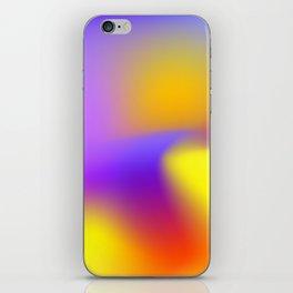 Warp iPhone Skin
