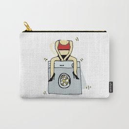 LOVE vibrations Carry-All Pouch