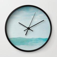 ocean 2245 Wall Clock
