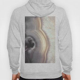 Taupe Agate Hoody