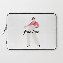 harry styles - fine line Laptop Sleeve