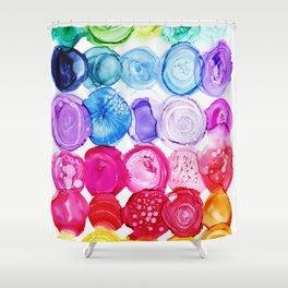 Euphoria II Shower Curtain