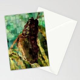 Fjäril Stationery Cards