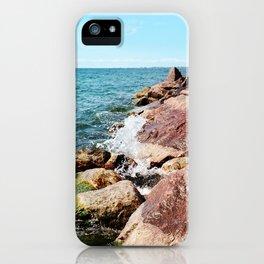 AFE Kew-Balmy Beach 6 iPhone Case