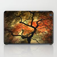japanese iPad Cases featuring Japanese by Philippe Sainte-Laudy