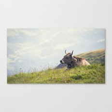 Good Afternoon Canvas Print