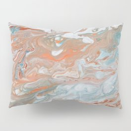 Colors Pillow Sham