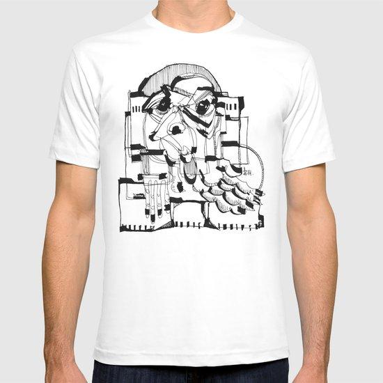 Turn Back T-shirt