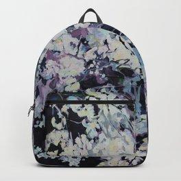 "''Flowers"" Backpack"