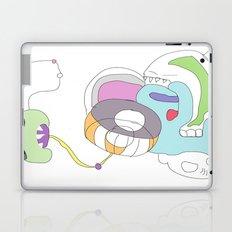 Funland 2 Laptop & iPad Skin