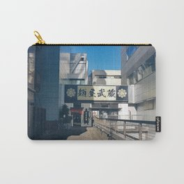 tokyo. Carry-All Pouch