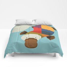 Platypus Comforters