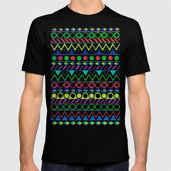 Billy Aztec T-shirt
