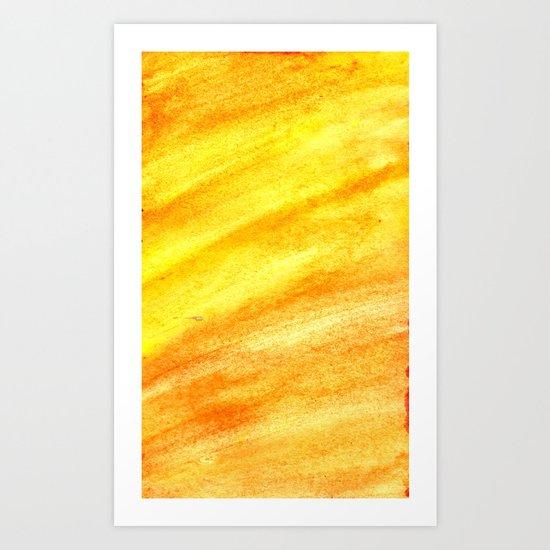 Sheen - Vivido Series Art Print