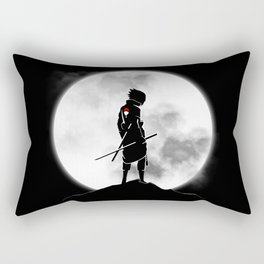 The Avenger Rectangular Pillow