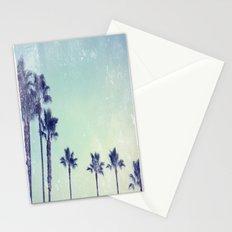Palm prix Stationery Cards
