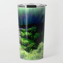 Umpherston Sinkhole #1 Travel Mug