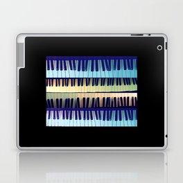 piano1 Laptop & iPad Skin