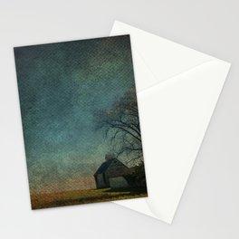 barn 2 Stationery Cards