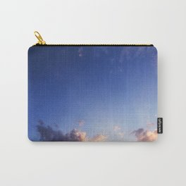 Splash of Heaven Carry-All Pouch