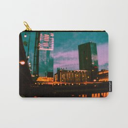city of love. Carry-All Pouch