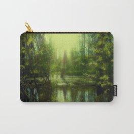 böhmische wälder III Carry-All Pouch