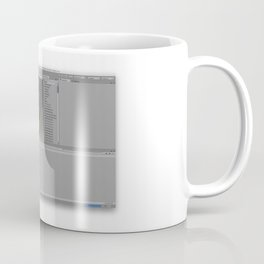 S170510UT Coffee Mug